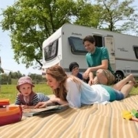 Rental options for your caravan